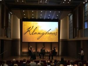 Klanghaus