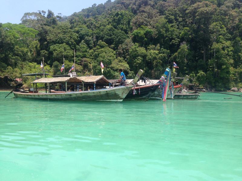 Thailand mit goXplore