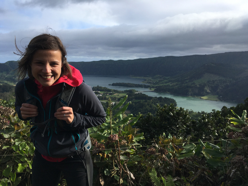 Mit ASI auf den Azoren – Vera unterwegs