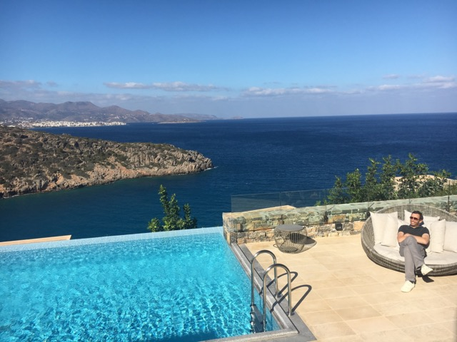 Ralf auf Kreta