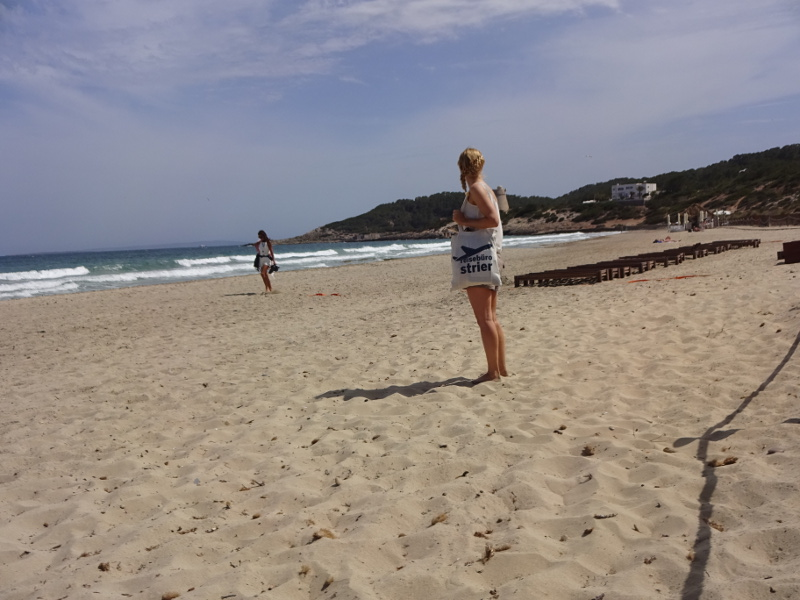 Steffis Wochenendtrip nach Mallorca und Ibiza