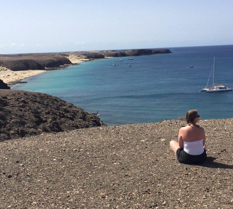 Lanzarote – eine einzigartige Insel