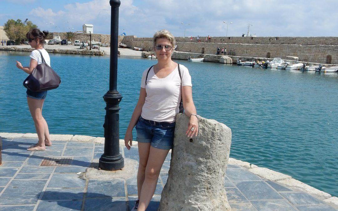 Petra auf Kreta — Insel der Götter