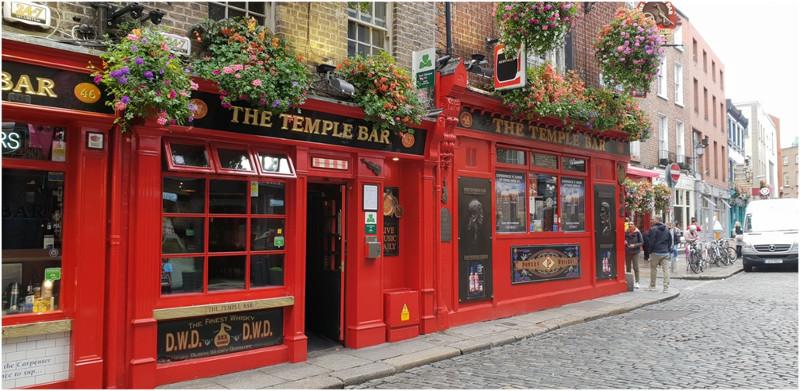 Dublin (Baile Átha Cliath)