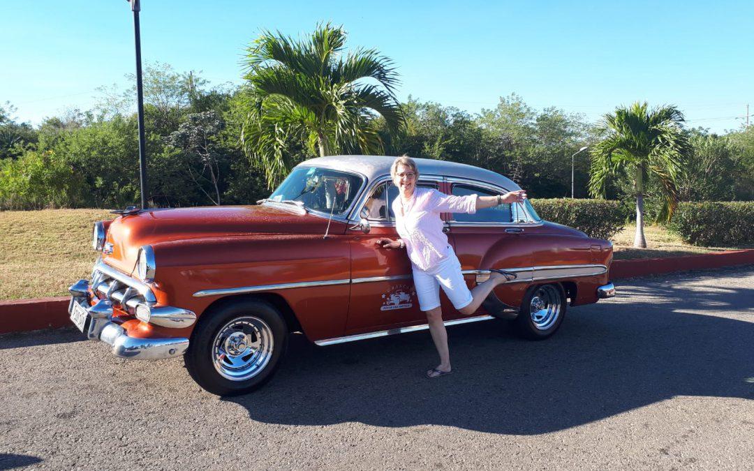 Kuba – Die Perle der Karibik